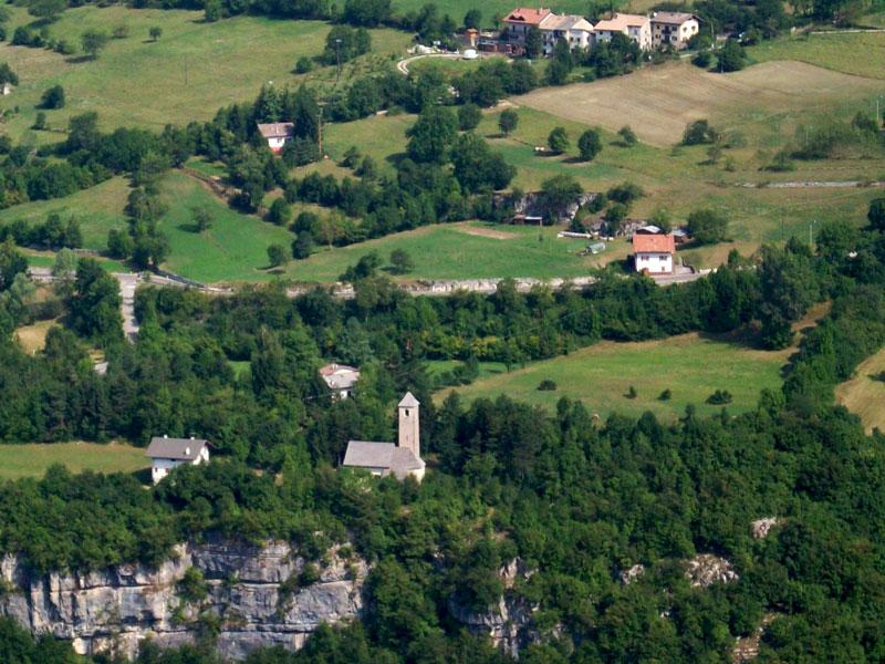 Soggiorno in montagna for Soggiorno montagna